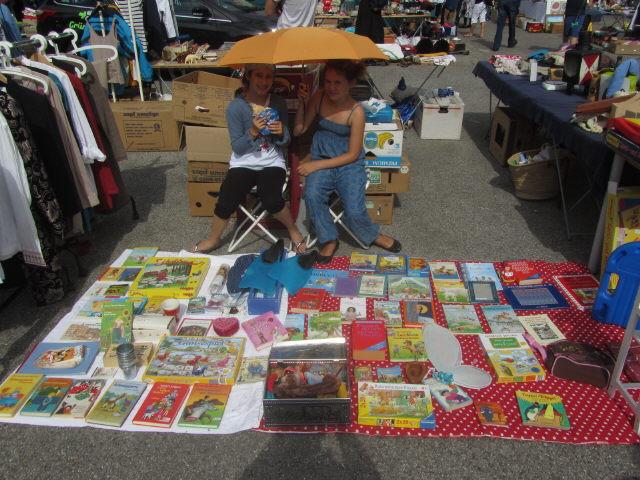 flohmarkt120707