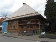 Bank-sches Haus in Kirchzarten am 20.4.2012