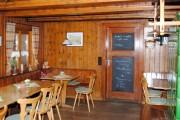 Erlenbacher Hütte - die gemütliche Gaststube