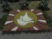 Fronleichnamsprozession Glottertal 7.6.2012