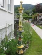 Keramikturm Januskopf am 24.6.2012