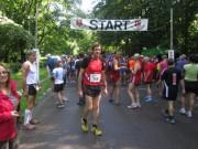 Schauinsland Berglauf 8.7.2012 - Vor dem Start 9.55 Uhr