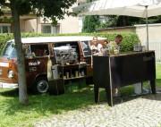 biosk.eu am 7.7.2012 Littenweiler Heinrich-Heine-Strasse - Kaffee