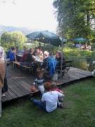 Kartaus Fest 22.7.2012: (43) Abendessen