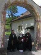 Kartaus am 22.7.2012: (35) Die Templer im Tor zum Garten