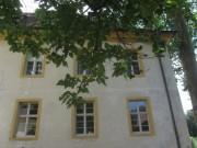 Kartaus 22.7.2012: Die Wohnung von Heinrich Hansjakob im 1.OG