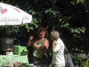 Kartaus Fest 22.7.2012: (30) Eva-Maria Schüle