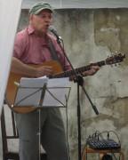 Kartaus Fest 22.7.2012: (36) Heinz Siebold