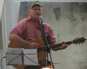 Kartaus Fest 22.7.2012: Heinz Siebold