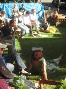 Kartaus Fest 22.7.2012: Zuschauer