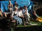 Kartaus Fest 22.7.2012: ... Maria Schüle