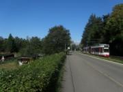 Wonnhalde 4.10.2012 - Blick nach Norden