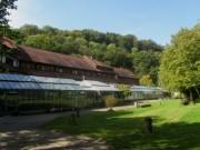 Wonnhalde 4.10.2012 - FVA - Forstwissenschaftliche Versuchs-Anstalt
