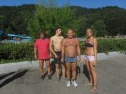 Strandbad 8.9.2011 (30) Tischtennisgruppe Hobby