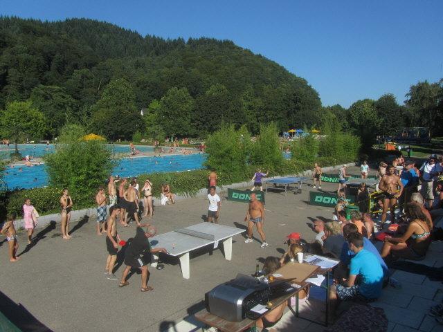 Strandbad 8.9.2011 (34) Tischtennis-Endspiel - Blick nach Nordosten