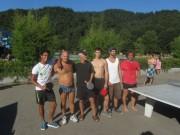 Strandbad 8.9.2011 (37) So sehen Tischtennisturnier-Sieger aus