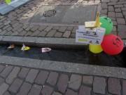 Werkstaettentag 28.9.2012 - Bächleboote
