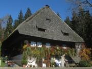 Rankmühle oberhalb St. Märgen
