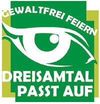 "Initiative ""Gewaltfrei feiern"" im Dreisamtal - Bild: Polizei"