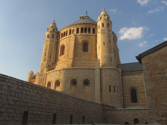 jerusalem11zion-dormitio131026