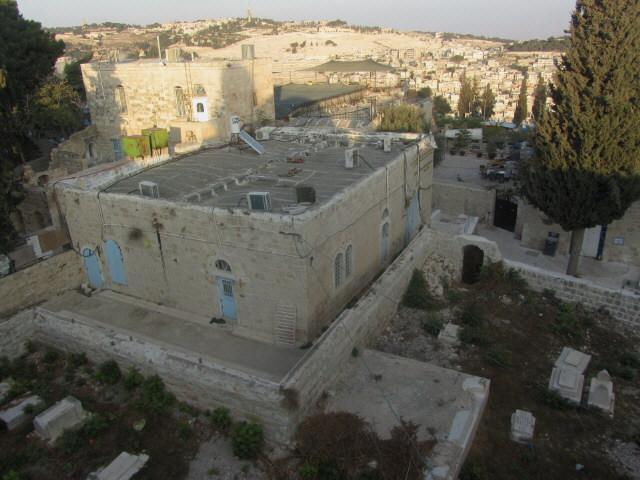 jerusalem13zion-oelberg131026