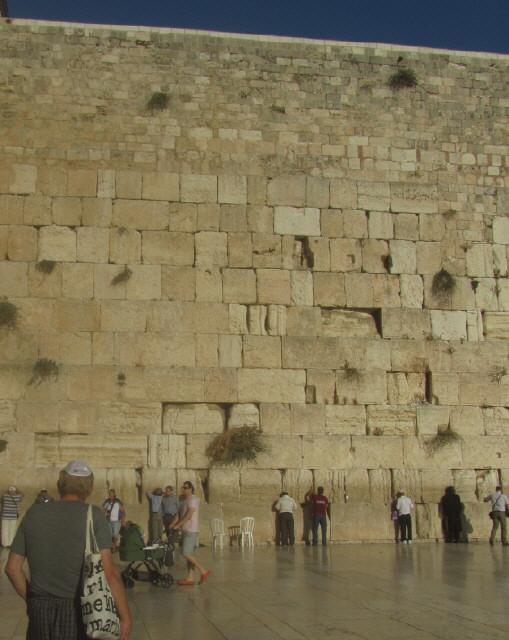 jerusalem5klagemauer131026
