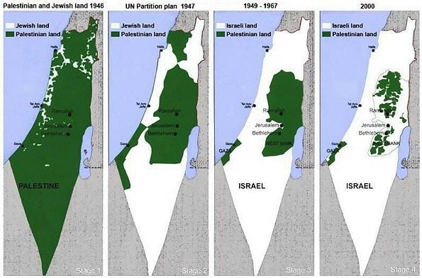 palaestina-israel1946-2013