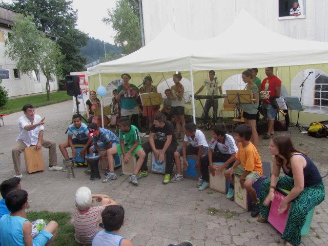 fluechtlingsheim13sommerfest140725