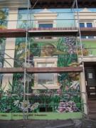 graffitihaus2kirchstrasse160929