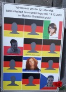 Breitscheidplatz-gedenken