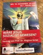 Jesus Max in FR 7.11.2019