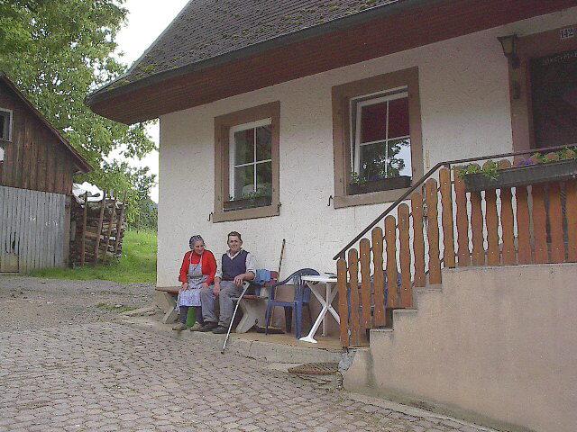 Cafe Burgblick Freiburg Wildtal