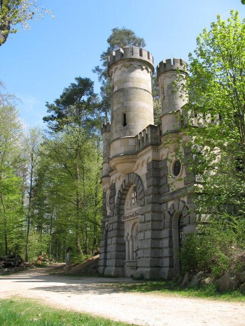 Sternwald