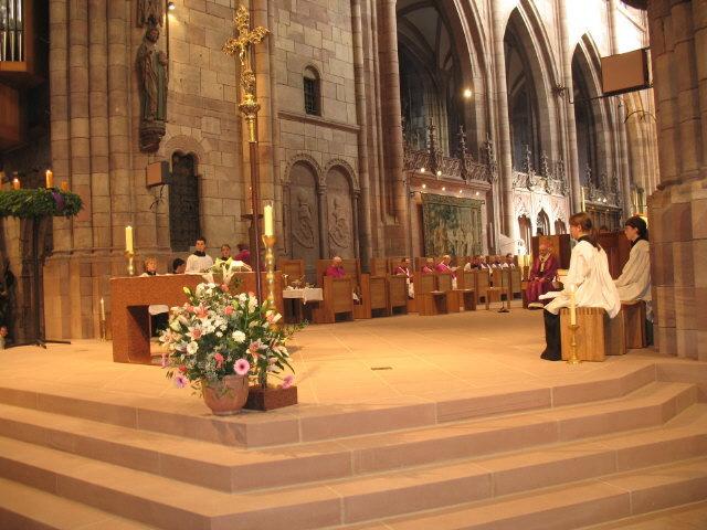 orthodoxer altarraum 6 buchstaben