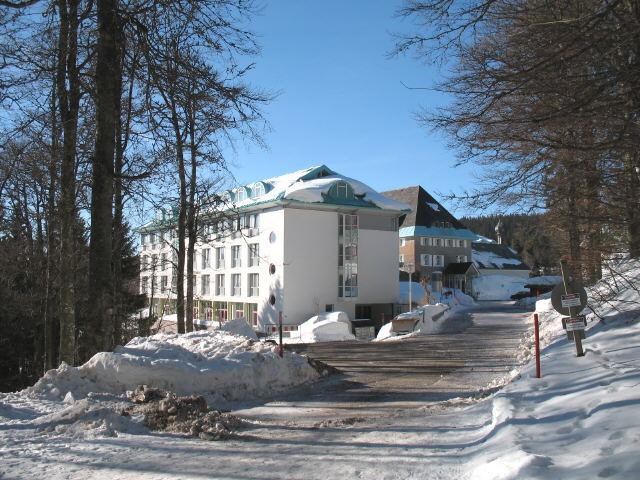 Freiburg Schwarzwald Caritas in Breisgau und