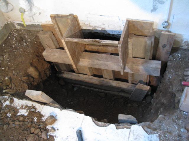 Fußboden Tiefer Legen ~ Fußboden im keller tieferlegen fußboden im keller tieferlegen