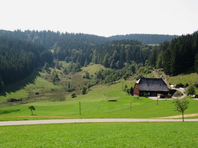 Freiburg-Schwarzwald.de: Ferien auf dem Bauernhof im