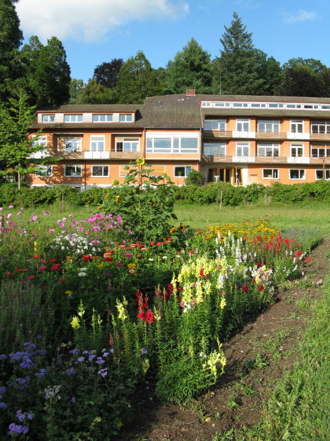 Klinik Schwarzwald