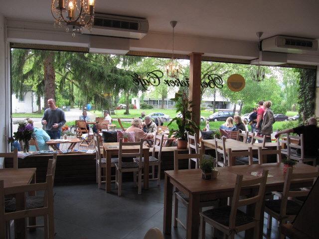 Cafe Birlinger Freiburg