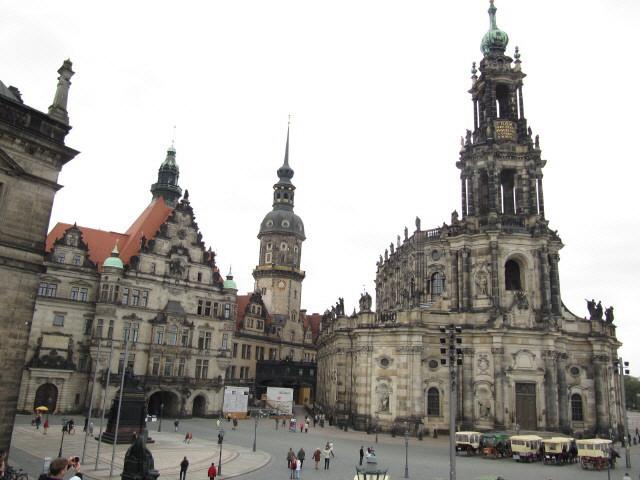 Dresden Freiburg