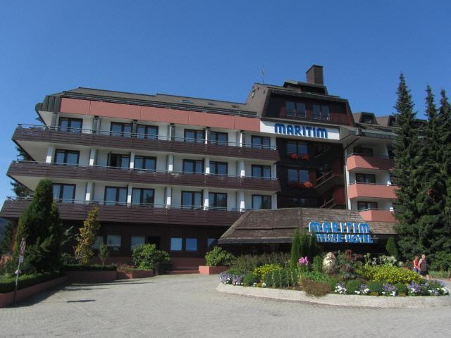 Hotels Und Pensionen Freiburg